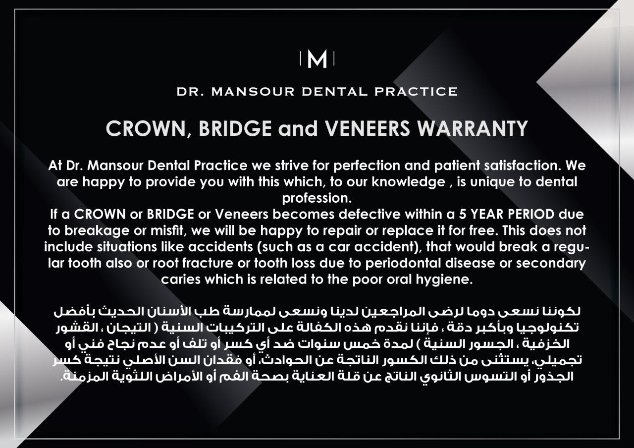 Dr. Mansour Attawarah